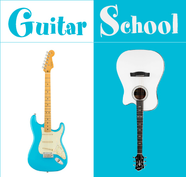 Header-Guitar School 2021