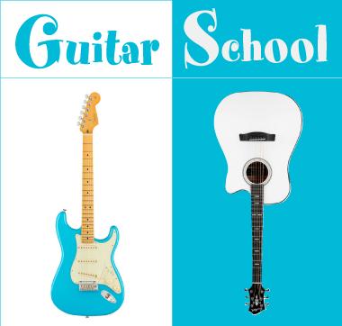 Header-Guitar School 2021